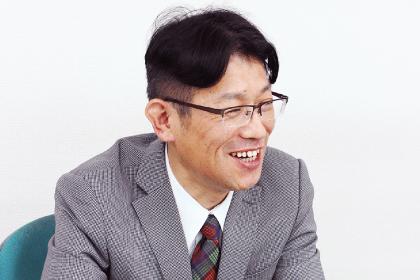 中野 雅夫